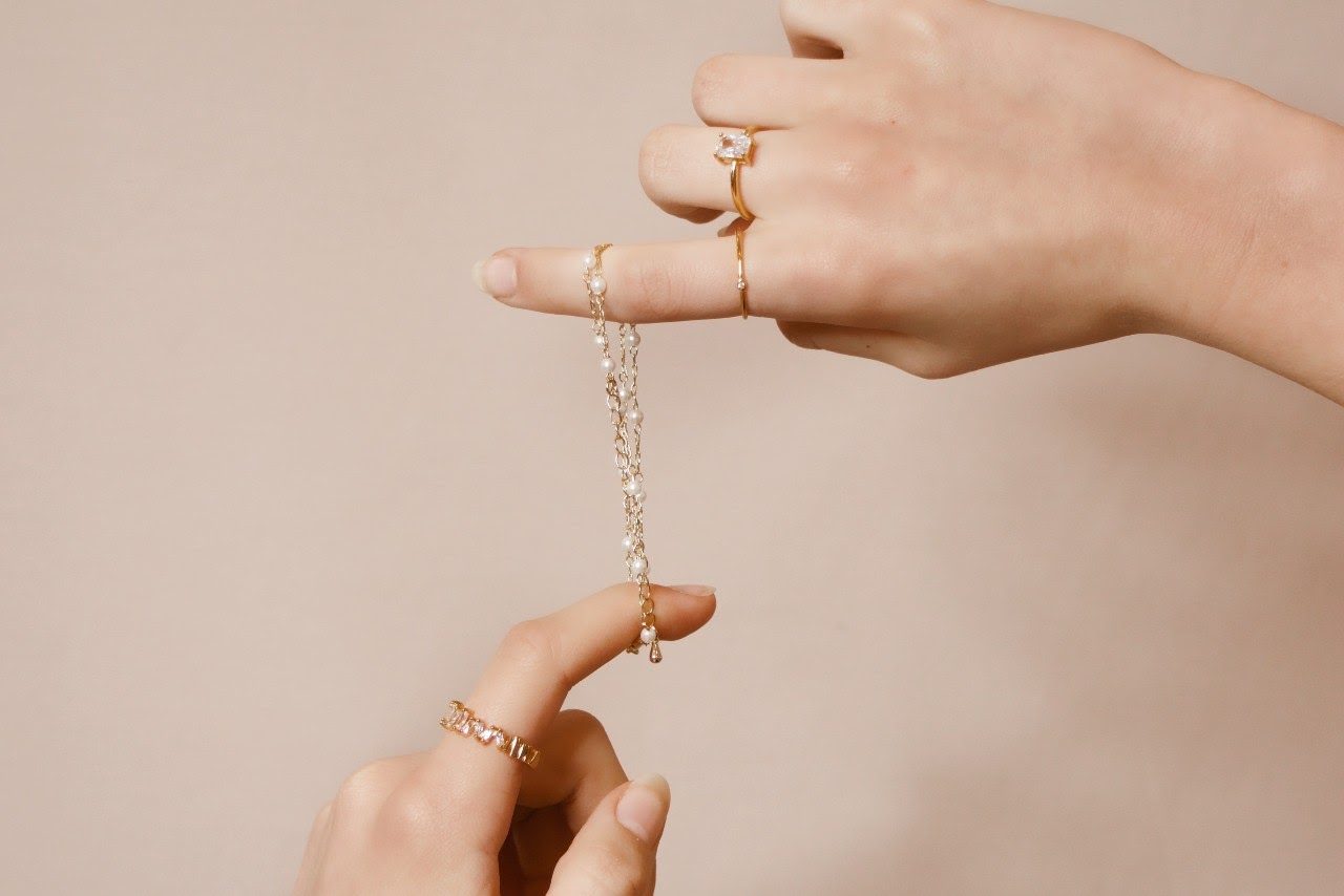 Jewelry Cleaning Tips Courtesy of the Pros at Michael Agnello